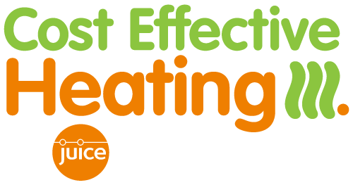 Cost Effective Heating Logo - Hailsham