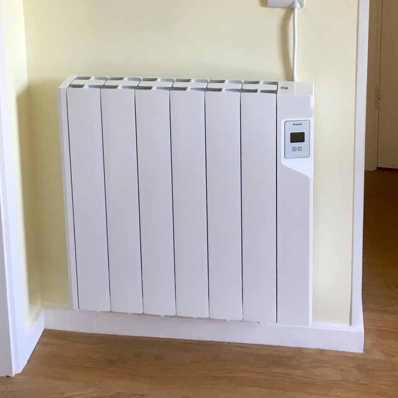 Ducasa smart electric radiator