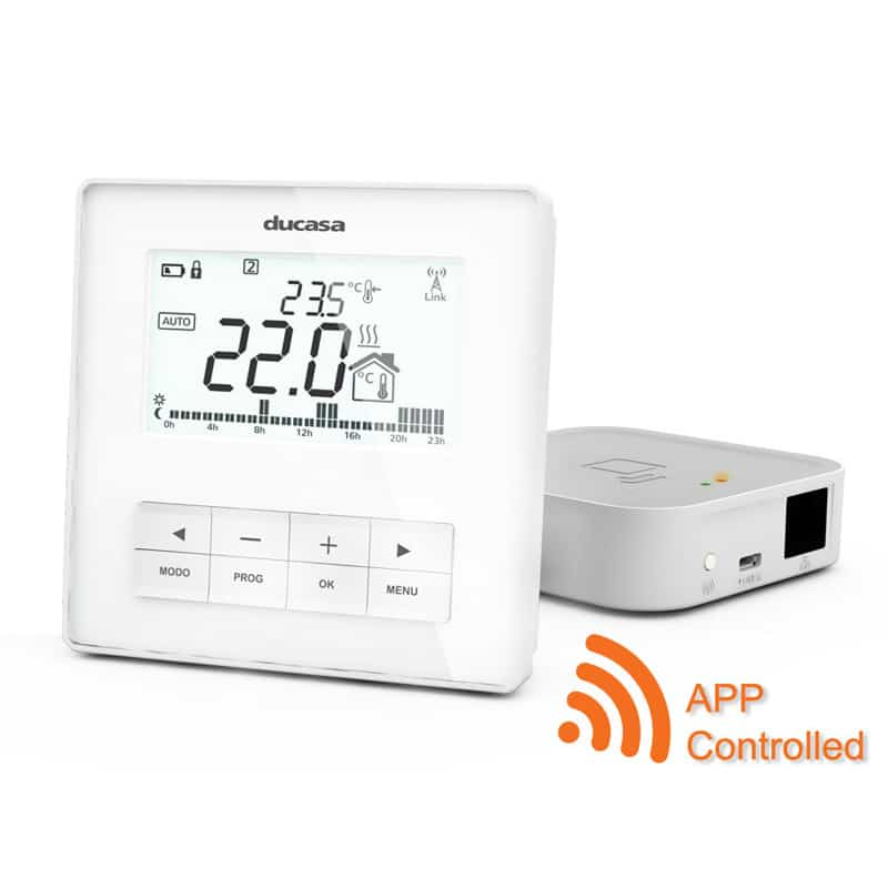 Smart Boiler Control